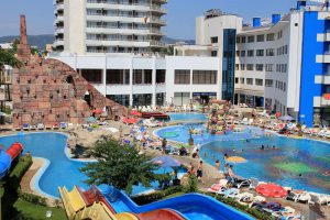 Hotel Kuban Resort 4*