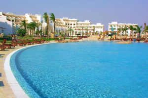 ROYAL LAGOONS AQUA PARK RESORT SPA 5*